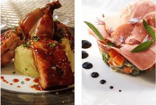 L'art de la cuisine gastronomique