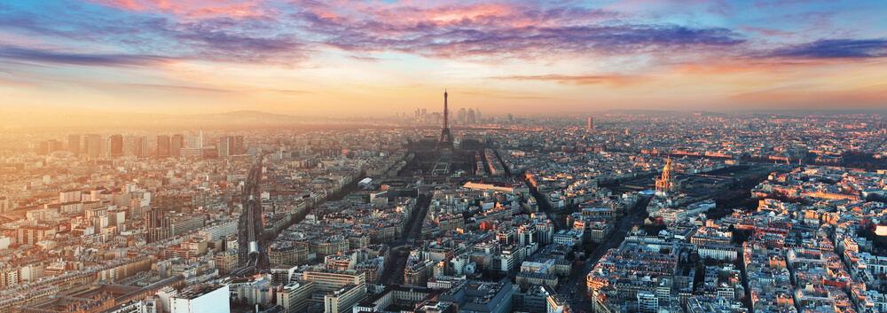 Hotel discount Paris