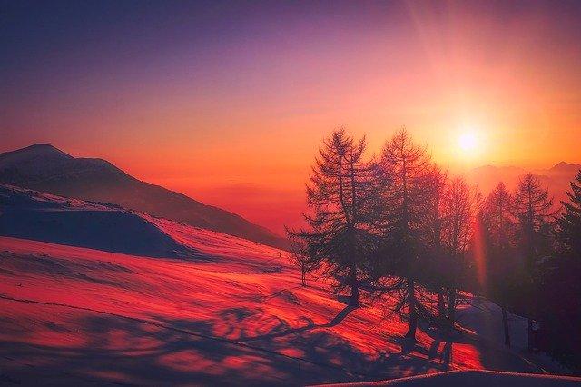4 bénéfices du grand air à savoir absolument