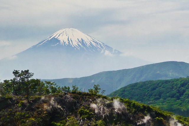 Top 3 des parcs nationaux à visiter pour un séjour au Japon