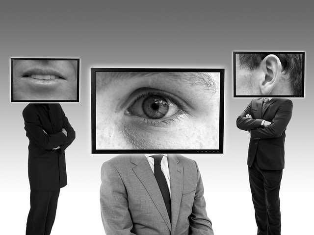 caméras espions discrètes