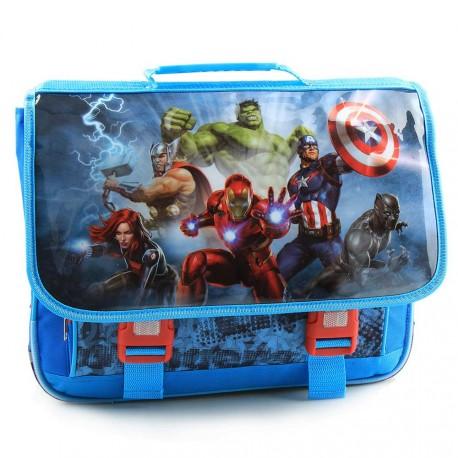 Les meilleurs cartables Avengers 2020