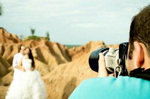 Les règles d'or pour réussir un mariage à la montagne
