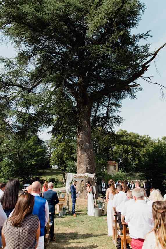 Wedding planner pour un mariage réussi