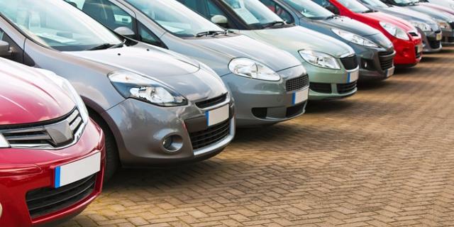 Comment procéder pour l'achat d'une voiture d'occasion