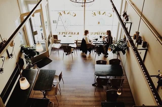 Trouver un restaurant facilement et rapidement