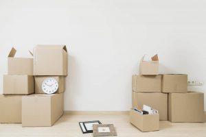 Organiser un déménagement professionnel