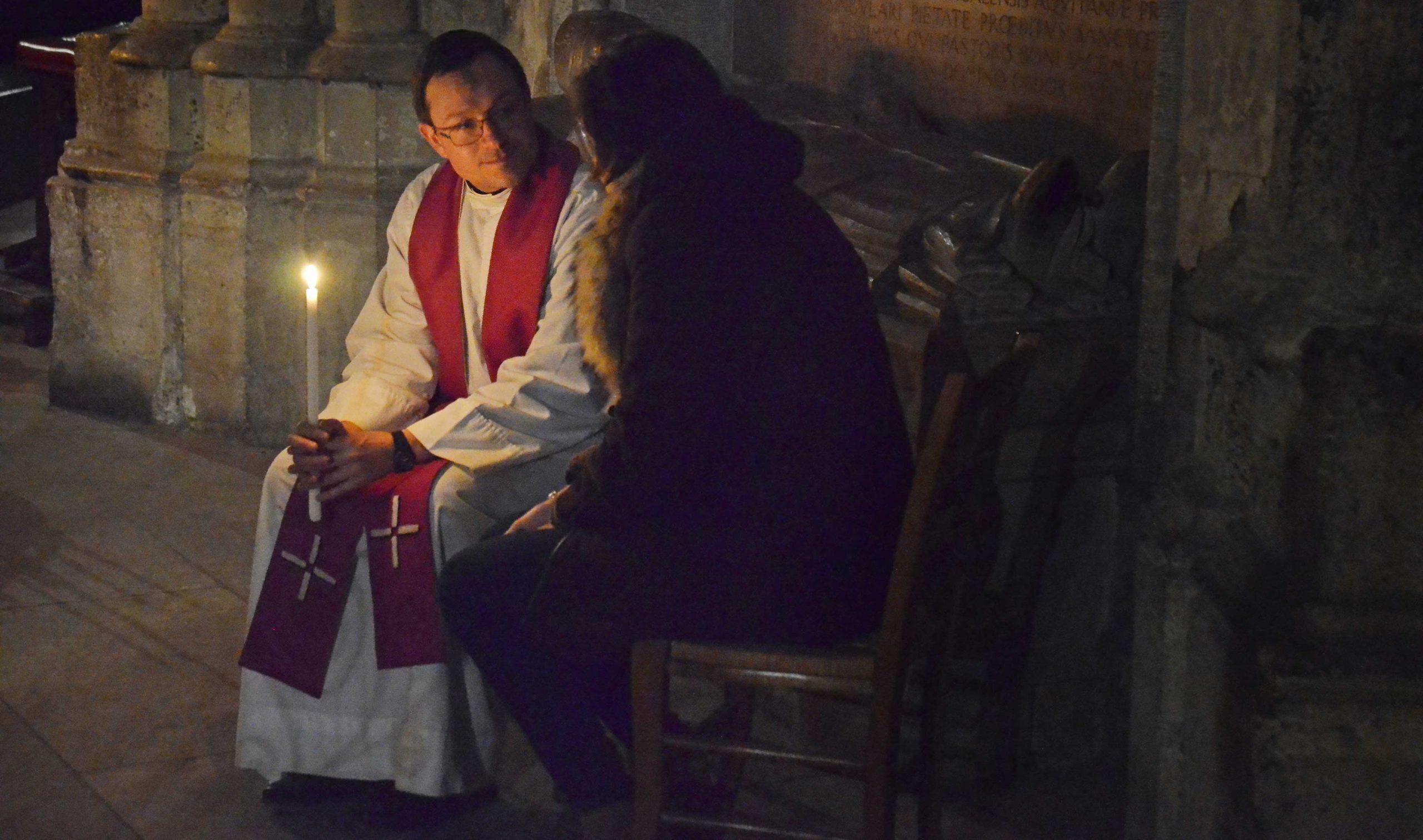 les catholiques et les chrétiens
