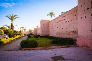 Notre sélection de riads à marrakech