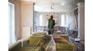 6 étapes faciles pour prolonger la durée de vie de votre travail de peinture bricolage