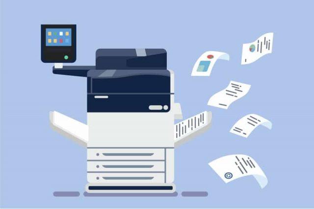 La gestion de parc imprimante : un manque à gagner pour les entreprises ?