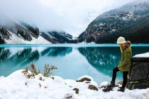 Les destinations de sports d'hiver incontournables dans le monde
