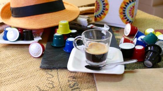 Café moulu, café en grains ou capsule compatible : comment faire son choix
