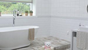 Comment agencer sa salle de bain