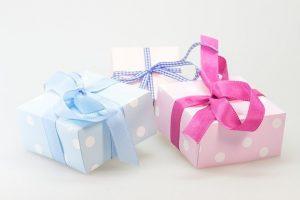 Le bon cadeau pour entretenir la relation client