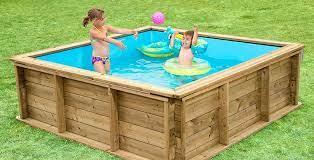 Est-il idéal d'acheter une piscine hors- sol pour enfant ?