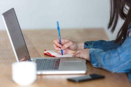 Les meilleures façons de suivre une formation sur internet